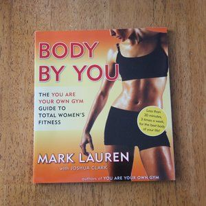 BOOK: Body by You: You Are Your Own Gym